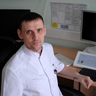 Белов Михаил Юрьевич