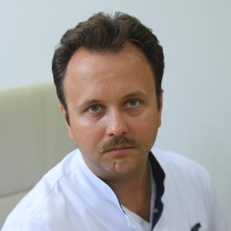 Токарев Алексей Сергеевич